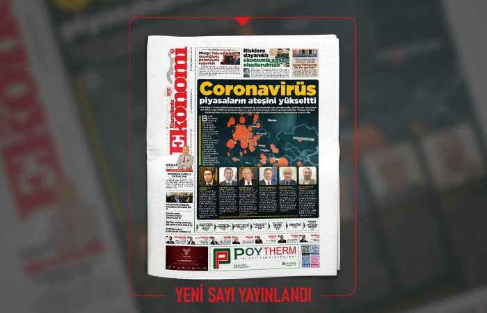Karadeniz Ekonomi Gazetesi
