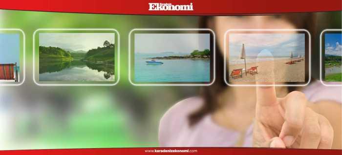 Turizm dijitalleşmeli