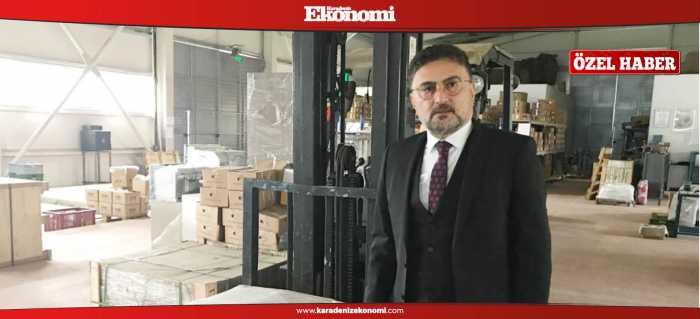 TPM Asansör 5 Milyon Euro'luk yatırım için düğmeye bastı