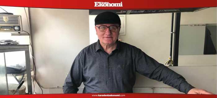 10 Metrekarede 56 Yıl: Tostçu Kahraman