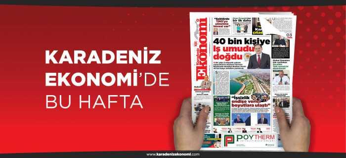 """""""Türkiye'nin en büyük sanayi şehirlerinden olacağız"""""""