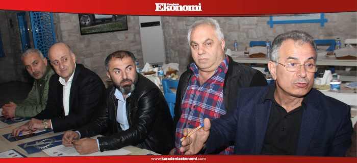 ''Sanayici teşviki ile Türk çayına olan talep artacak''