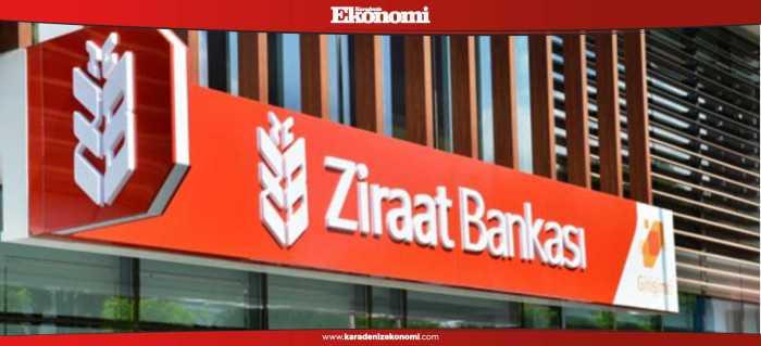 Ziraat Bankası ekonomik hasar desteklerini açıkladı