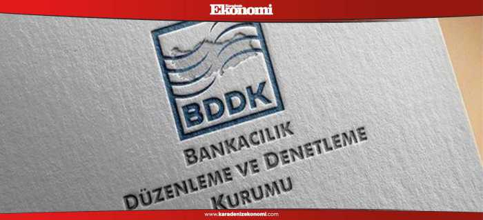 BDDK'dan bankalara hesaplamada kolaylık