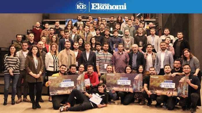 Panasonic Life Solutions Türkiye inovatif fikirleri projelerle yansıttı
