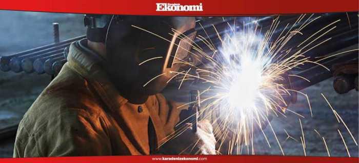 Sanayi üretiminde mart ayında yüzde 14,9 artış