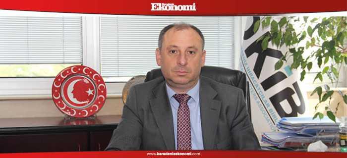 Rusya'ya en fazla ihracat Trabzon'dan