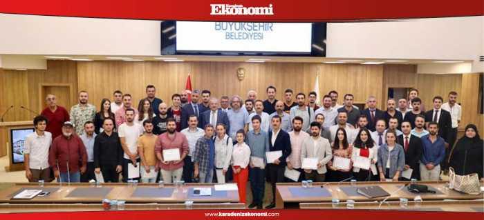 Başkan Güler'in proje çağrısına destek