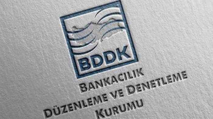 BDDK'dan 18 bankaya 102,1 milyon TL idari para cezası