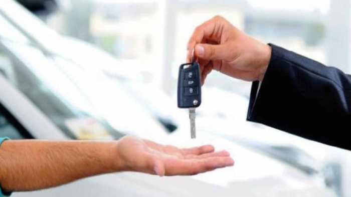 Otomobil sektöründe yüzde 10 daralma!