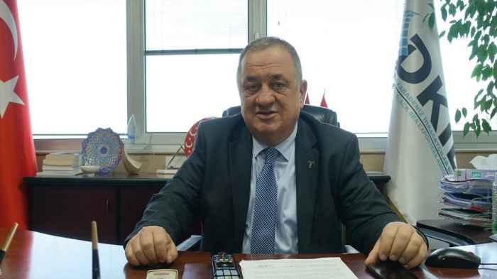 Bölge ihracatının yüzde 71'i Trabzon'dan gerçekleştiriliyor