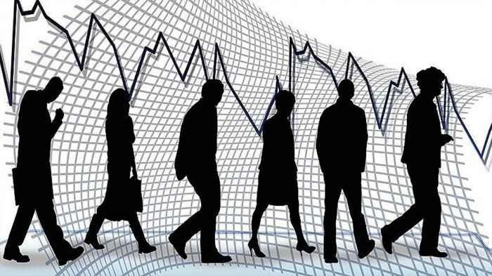 Türkiye genç işsizlik oranında beşinci sırada