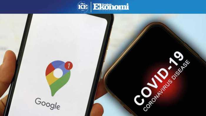Google evde kalmayanları deşifre edecek