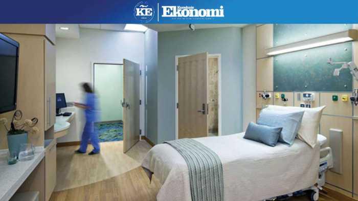 Özel hastanelerde ücret alınmayacak
