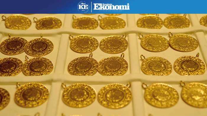 Gram altın 355 lira!