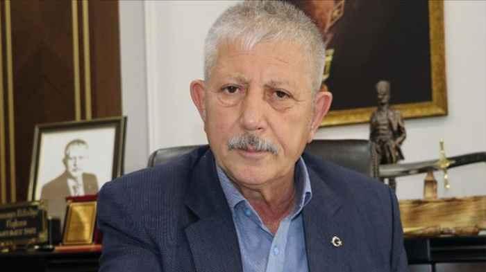 Amasya Belediyesi koli değil kart dağıttı