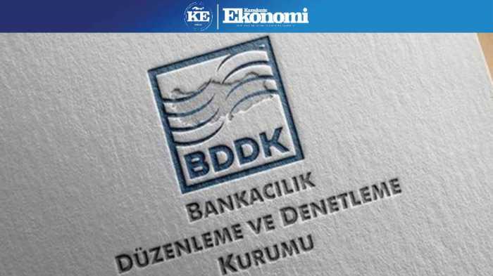 BDDK: Krediler amacına uygun kullanılmalı
