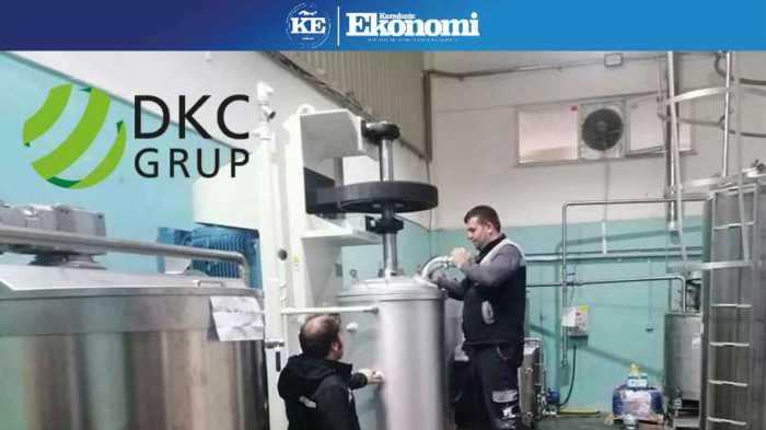 DKC Grup yeni yatırıma hazırlanıyor
